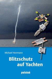 Palstek Blitzschutz auf Yachten Buch