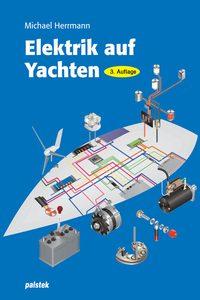 Palstek Elektrik auf Yachten Buch