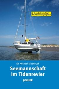 Palstek Seemannschaft im Tidenrevier Buch