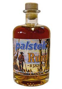 Palstek Rum