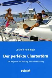 Palstek der perfekte Chartertörn Buch