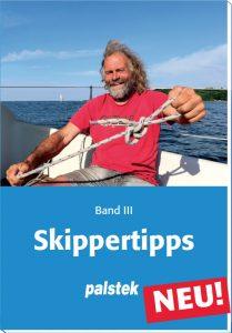 Palstek Skippertipps Buch