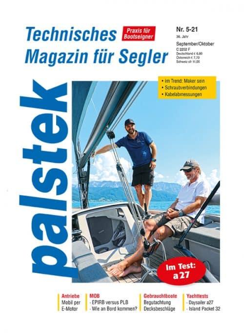 Magazin Der Palstek 5-21